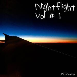 Nightflight Vol # 1