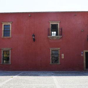 Museo Casa Agustín Rivera