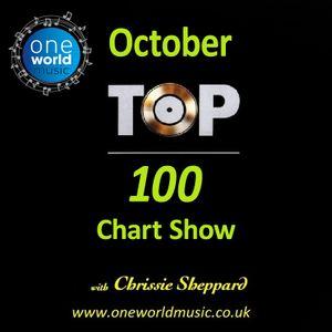 October Chart Show 2018