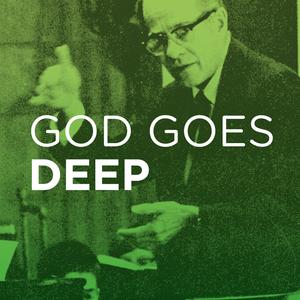 God Goes Deep- Jacob Gurevitsch-Live 27 dec'13