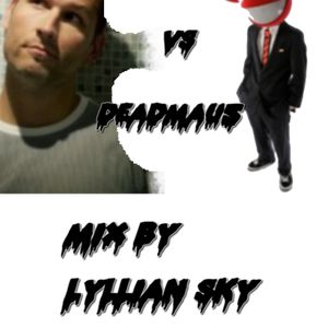 Kaskade vs Deadmau5 by Lyllian Sky