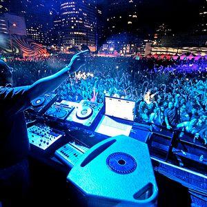 DJ Crazy - Crazy Session
