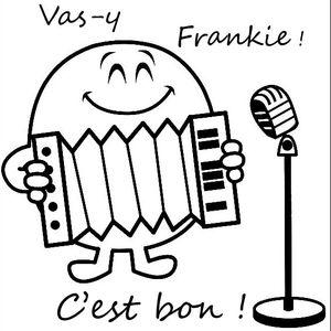 """Nouveau générique pour Frankie et son reportage sur les """"moustaches de Bruxelles!"""""""
