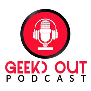 Geekd Out Podcast Episode 2 Star Wars The Force Awakens Review