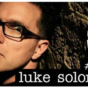 DTPodcast 021: Luke Solomon