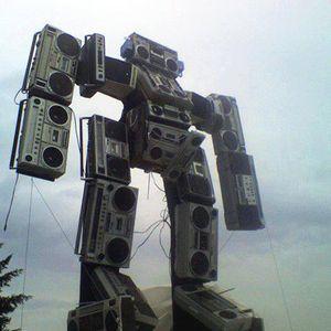 Phunkatron Turntable Mix