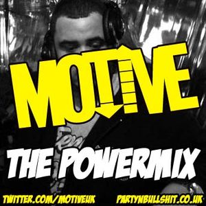 The Powermix (Feb 2010)