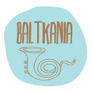 Baltic Balkan  - New Years Swing