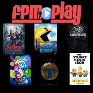 FPM Play #56: 2015 Summer Movie Preview