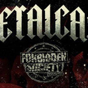 Metalcast vol.17 feat. FREQAX