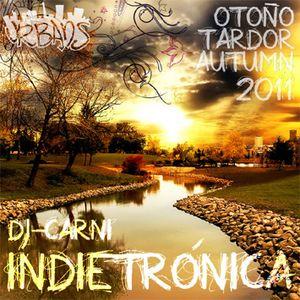 Indietrónica - An eclectic set (autumn/otoño/tardor 2011)