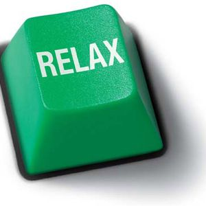aaaannnnd.... relax