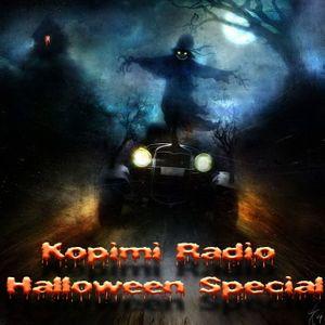 Kopimi Radio 10 28 15