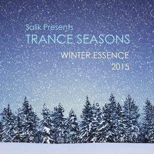 Trance Seasons - Winter Essence (Winter)