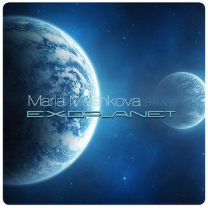 Maria Mashkova - Sound Of Desire (032)