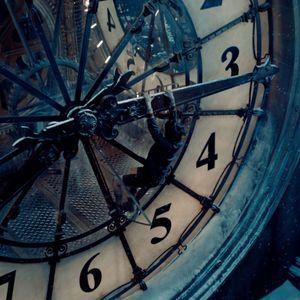 NEXO Podcast 35 O tempo está passando mais rápido para você?
