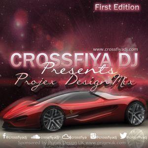 Dj Crossfiya - Projex Mix