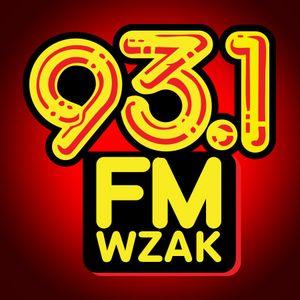 WZAK 93.1 Memorial Day 2014 : Mix 8
