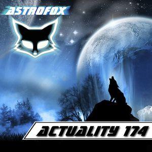 AstroFox - Actuality 174