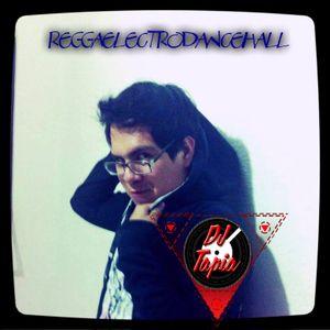 ReggaElectroDancehall Mix BY:DJ TAPIA 6/FEB/2014