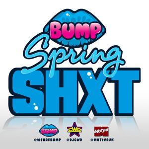 MOTIVE X CWD - SPRING SHXT