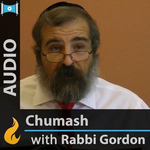 Rabbi Gordon - Vayishlach: 2nd Portion