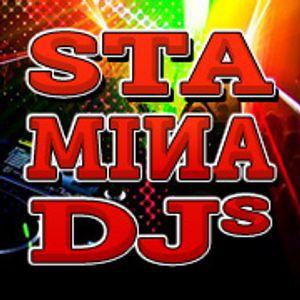 STAMINA DJs ►WAITING 4 WEEKEND HOUSEMIX◄