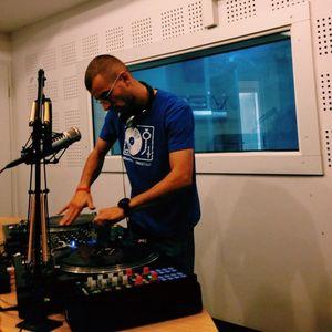 DJ Undoo @ Good Vibrations cu Vlad Craioveanu - 28.10.2014