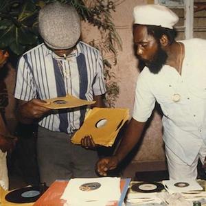 Christmas Jambree :: A Vintage Jamaican Yuletide Mixtape