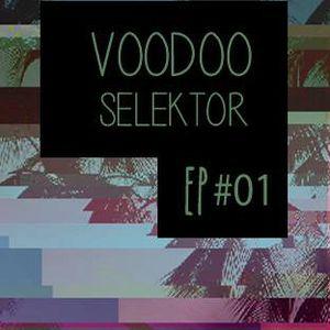 HACELO PÚBLICO! Entrevista a Voodoo Selektor DJ