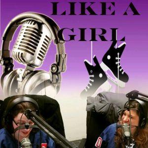 Brooklyn College Radio's Throw Like a Girl Season 3 Ep.10