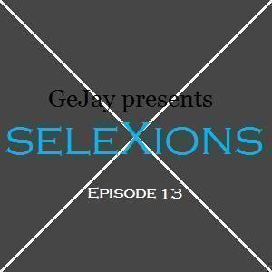 seleXions Episode 13