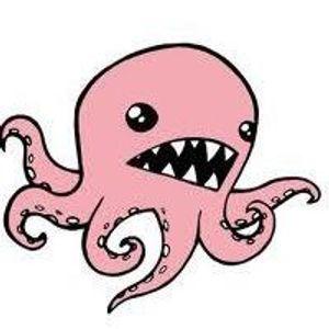 100bpm Cephalopod Shuffle
