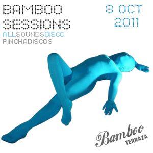 Bamboo Sessions Live , Vizcaya…