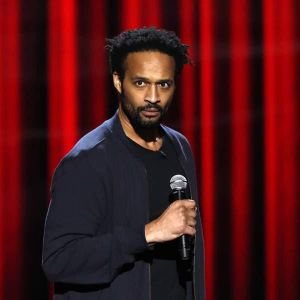 LWFM119 with Cyrus McQueen: Subway Showtime, TV talent shows and 'why do stand-up?'