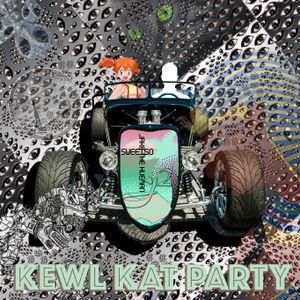 Kewl Kat Party   FINAL SET from [ J²]   10/17/15