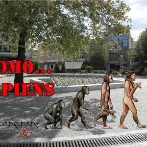 Η εκπομπή Komo Sapiens τη Δευτέρα 24-3-14.