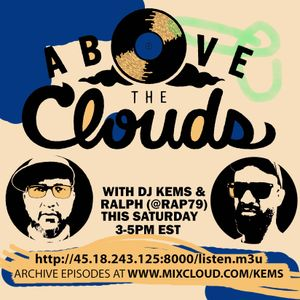 Above The Clouds - #170 - 6/15/19 feat. Ralph aka @rap79