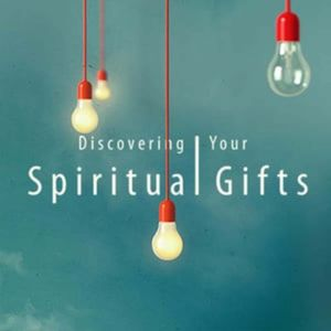 Spirit Gift: What's My Gift?