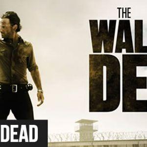 Mexidão Cast #44 – The Walking Dead