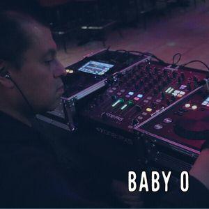 BABY O - O HOUSE MIX