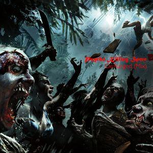 Psycho Killing Spree!