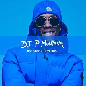 UK Rap Hip Hop Afrobeats & Bashment #MontanaJam 009