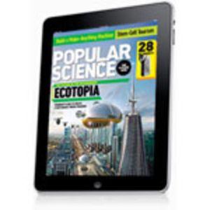 E3: 2011 New Cool Gadgets
