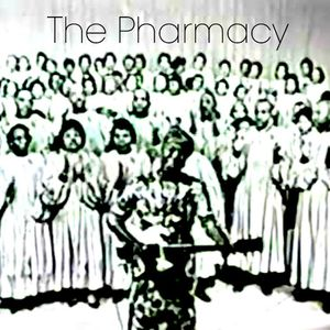 The Pharmacy Radio Ep 3 - Alan Vega Pt 2 ...