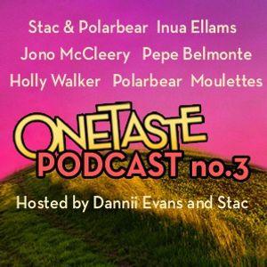 OneTaste Podcast 3 - April 2010