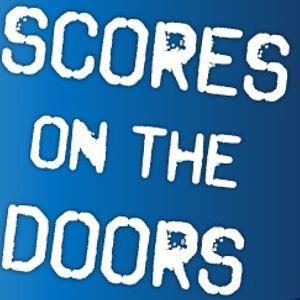 Scores on the Doors - 8/3/16
