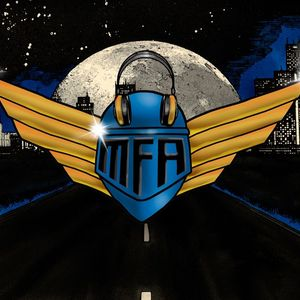 The Electrifying Mojo - WJLB Detroit - Midnight Funk Association, June 1985