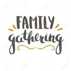 Family Gathering Vol. 3 - Whammy Backroom