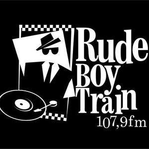 RUDE BOY TRAIN 26/03/2016